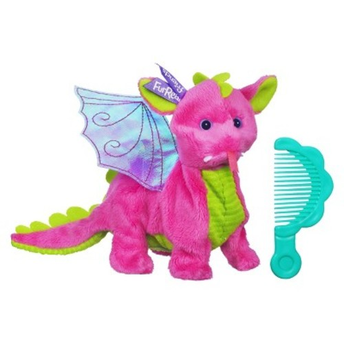 FurReal Friends Fantasy Collection: Skyheart My Walkin' Dragon Pet