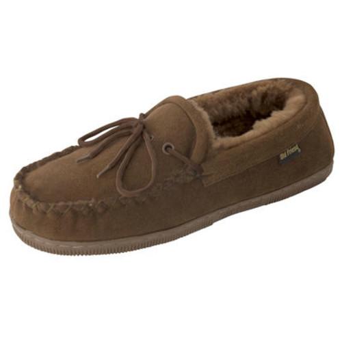Men's Loafer Moccasin Shoes
