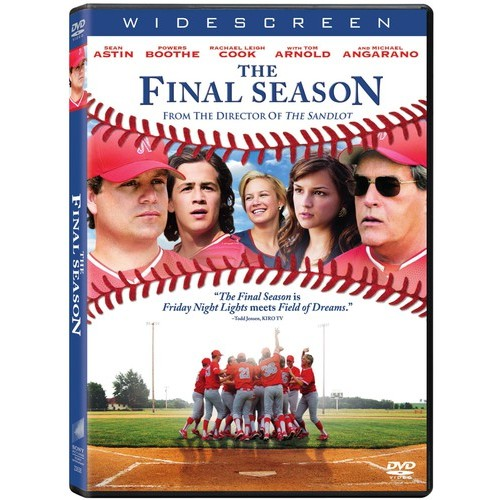 SONY HOME PICTURES ENT. The Final Season