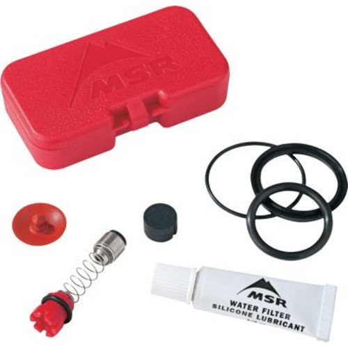 MSR Guardian Portable Water Purifier Maintenance Kit