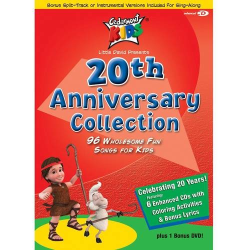 20th Anniversary Collection (CD)