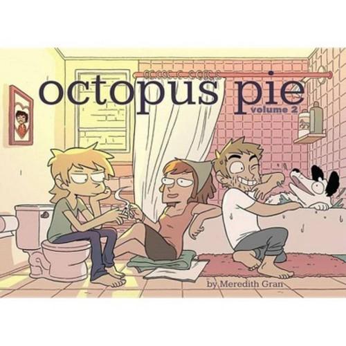 Octopus Pie 2 (Paperback)