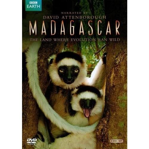 Madagascar (2011): Various: Movies & TV