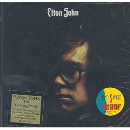 Elton John (remastered) (Remaster)