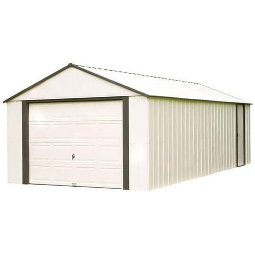 Arrow Sheds Vinyl 12-ft x 17-ft Murryhill Storage Building