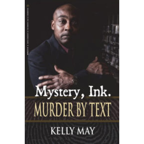 Mystery, Ink: Murder by Text