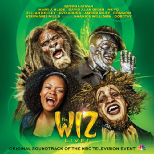 The Wiz Live! (DVD)