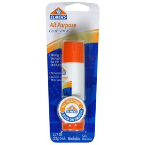 Elmers/X-Acto 74156 All Purpose Glue Stick - 1pk