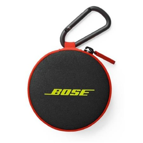Bose SoundSport Headphone Carry Case, Power Red 755759-0040