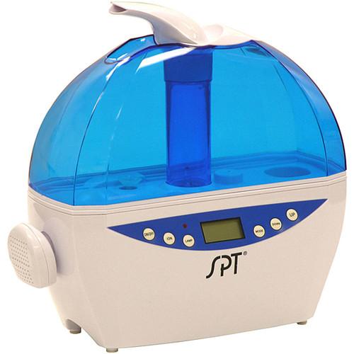 Digital Ultrasonic Humidifier with Hygrostat Sensor