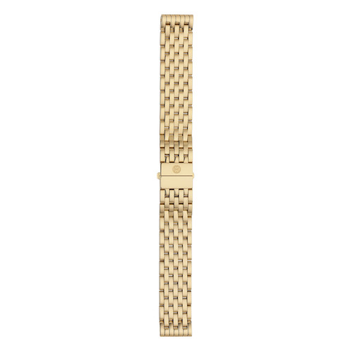 18mm Deco Gold Bracelet Strap