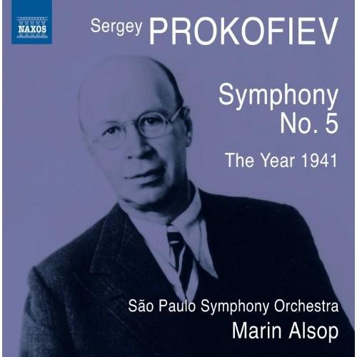 Prokofiev: The Year 1941 - Symphony No. 5