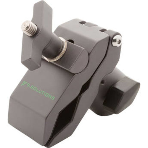 Python Clamp with Snap-In Socket