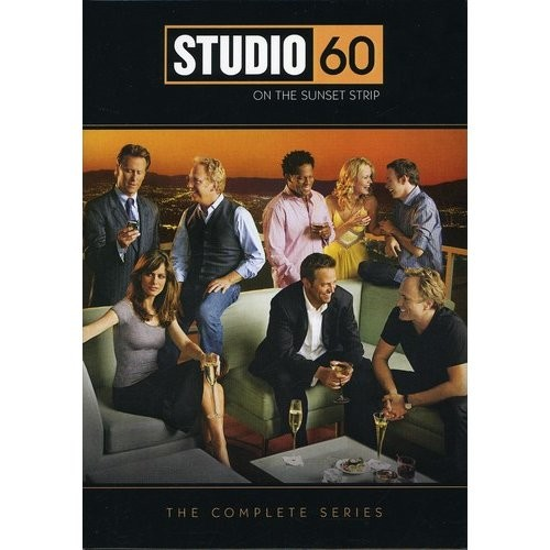 Studio 60 on the Sunset Strip - The Complete Series