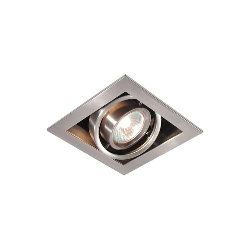 Bazz Lighting CUBG301BS RF GU10 Series Single-Light 6
