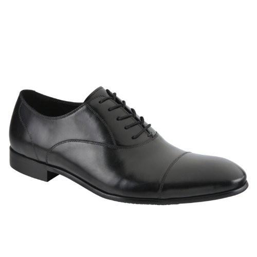 ALDO Johniken - Men Dress Lace-up Shoes - Black - 13