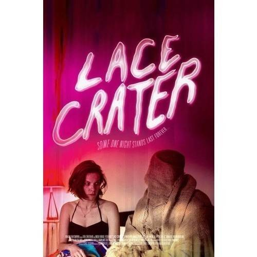 Music Video Dist Lace Crater