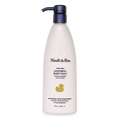 Noodle & Boo 16 fl. oz. Soothing Body Wash