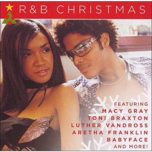 R&B Christmas [BMG Special Products] [CD]