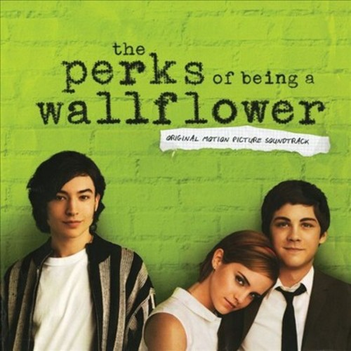 Original Soundtrack - The Perks of Being a Wallflower (Original Motion Picture Soundtrack) (CD)