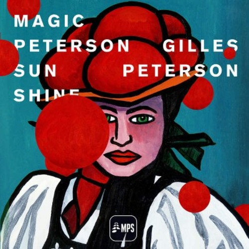 Magic Peterson Sunshine [CD]