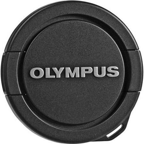 Olympus LC58D Lens Cap with Leash for SP-570 UZ 202258