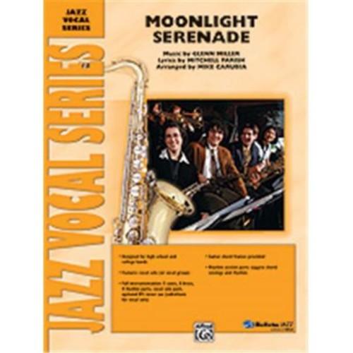 Alfred Moonlight Serenade - Conductor Score (LFR6943)