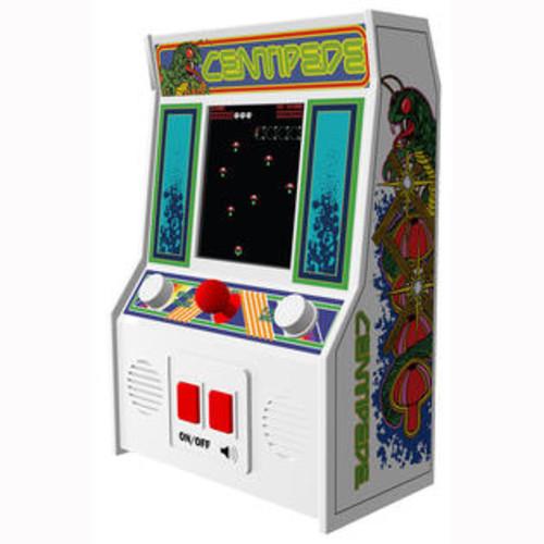 Schylling Toys Retro Centipede Arcade Game #9547