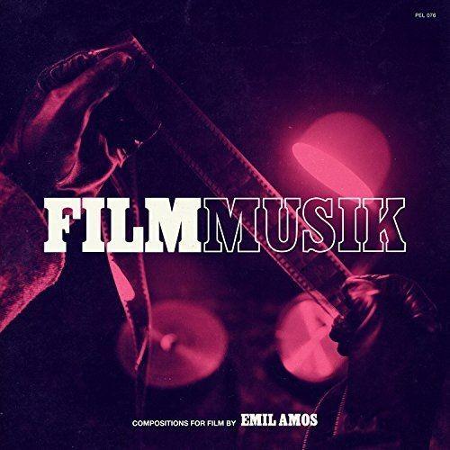Filmmusik [LP] - VINYL
