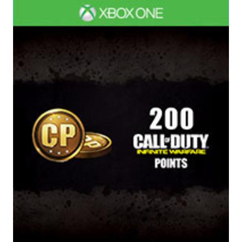 Call of Duty: Infinite Warfare 200 Points [Digital]
