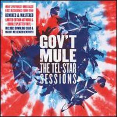 Tel-Star Sessions/Gov'T Gov'T Mule