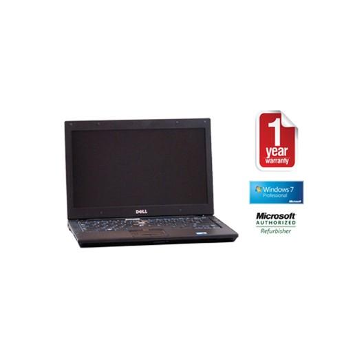Dell E4310-REFURB E4310 refurbished laptop PC Core I5 2.4/4GB/128SSD/DVDRW/13.3/Win10P64bit