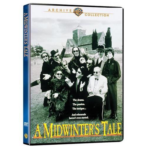 A Midwinter's Tale
