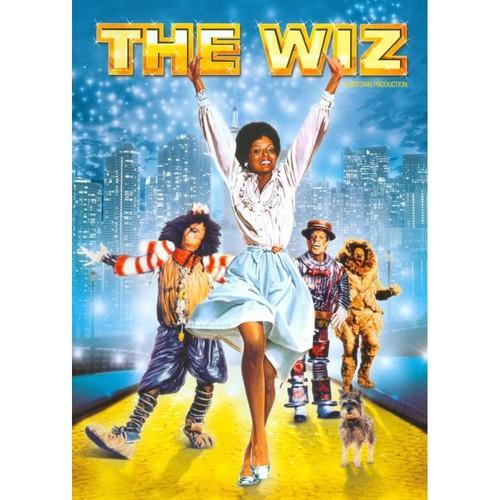 The Wiz [DVD] [1978]
