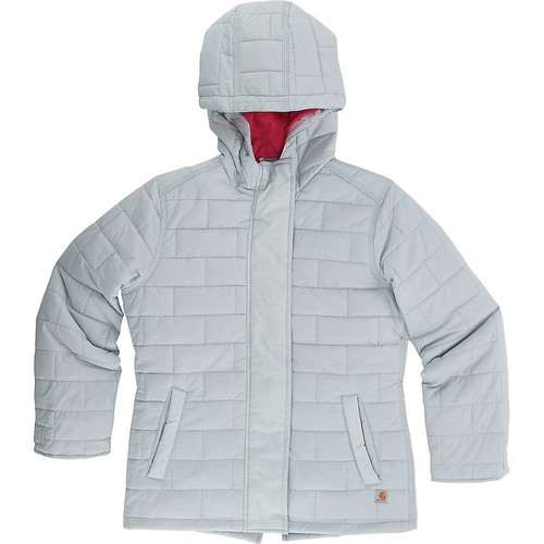 Carhartt Kids' Amoret Quilted Jacket