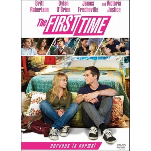 The First Time (dvd_video)