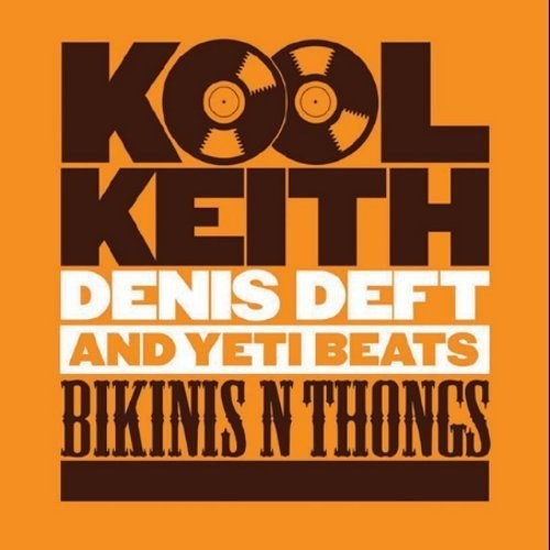 Bikinis N Thongs [CD] [PA]