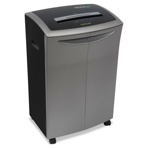 GoECOlife GXC181Ti 18 Sheet Cross-Cut Paper Shredder, Platinum Series Shredder [1-Pack]