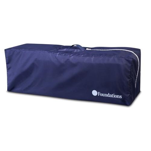 Foundations SleepFresh Celebrity Portable Crib