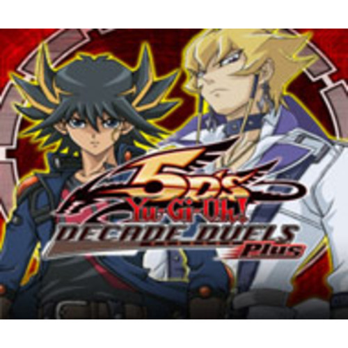 Yu-Gi-Oh! 5D's Decade Duels Plus [Digital]
