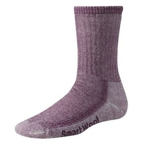 Women's Hiking Medium Crew Socks