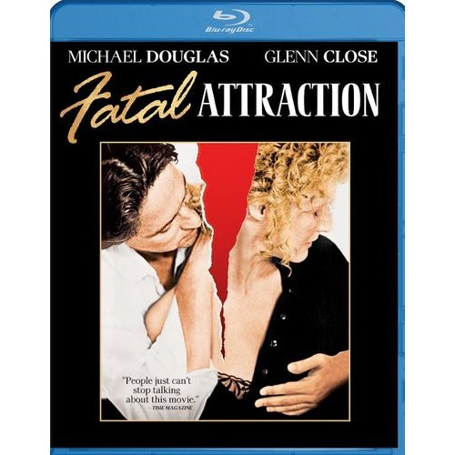 Fatal Attraction [Blu-ray] [1987]