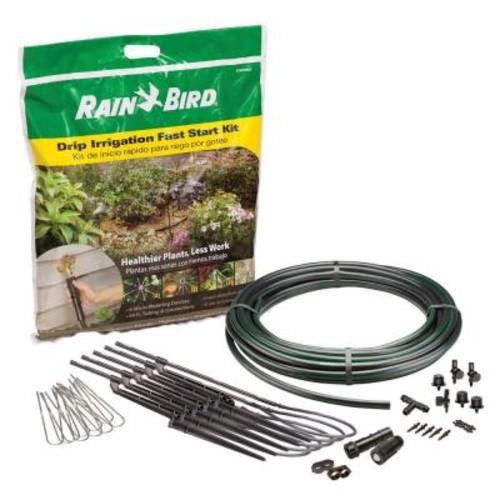 Rain Bird Drip Starter Kit