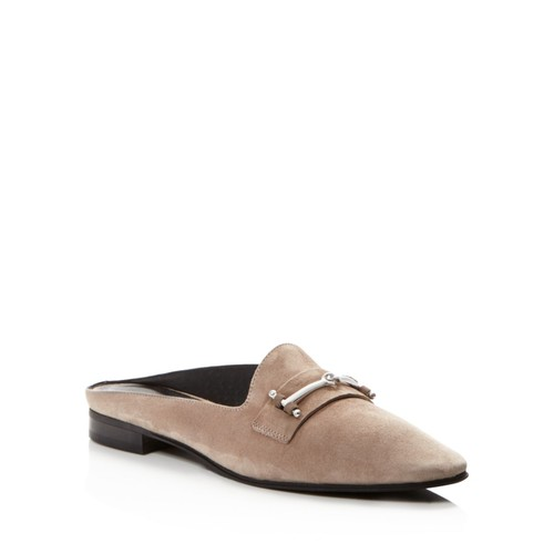Women's Melody Suede Mules