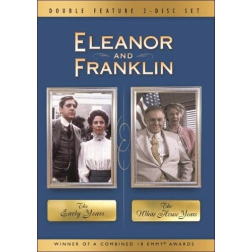 Eleanor and Franklin Double Feature [DVD]