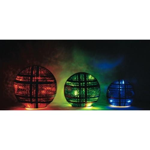 Mr Christmas Multicolor Sphere Set (17810)