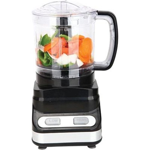 Brentwood 200 W 3-Cup/24 Oz. Food Processors