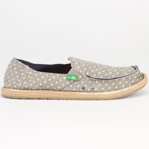 SANUK Dotty Womens Shoes