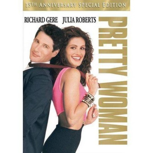 Pretty Woman (15th Anniversary Special Edition) (dvd_video)