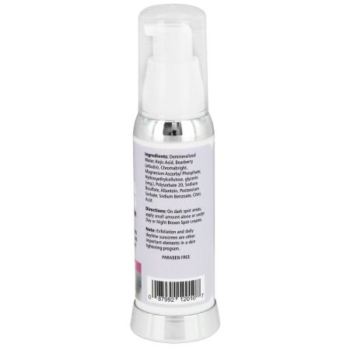 Reviva Labs Lighten & Brighten Dark Spot Serum, 1 Fl Oz